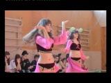 Лицей -2011г. Аэробика. 11д. Восточный танец